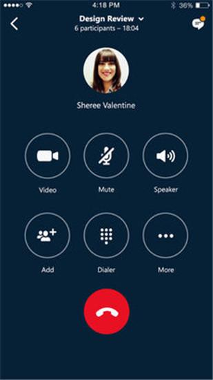 skype安卓手机版下载
